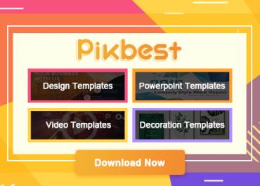 Chia sẻ tài khoản Lovepik và Pikbest, thư viện tài nguyên thiết kế miễn phí mà Designer nên dùng