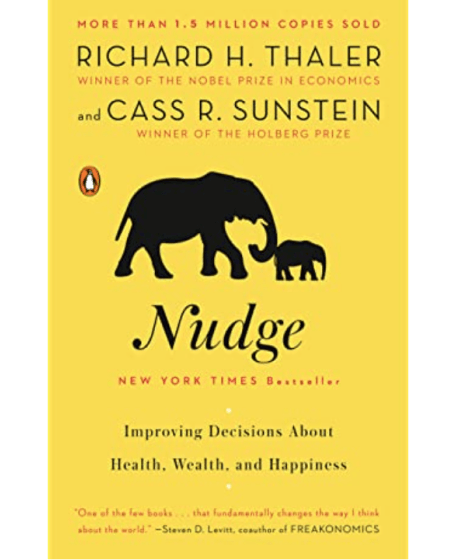 Nudge – E-Book