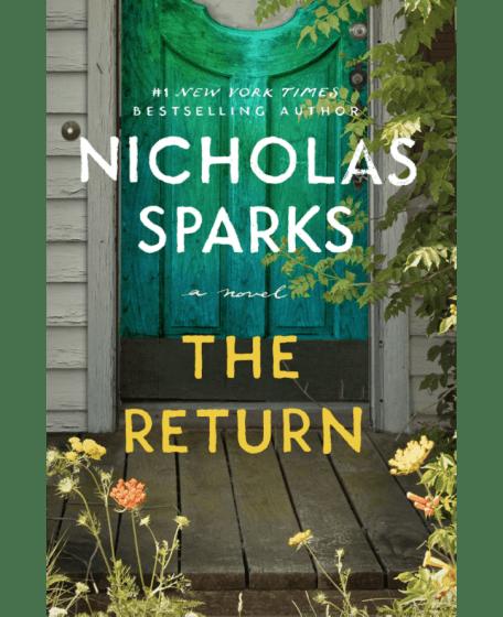The Return – Paper Book