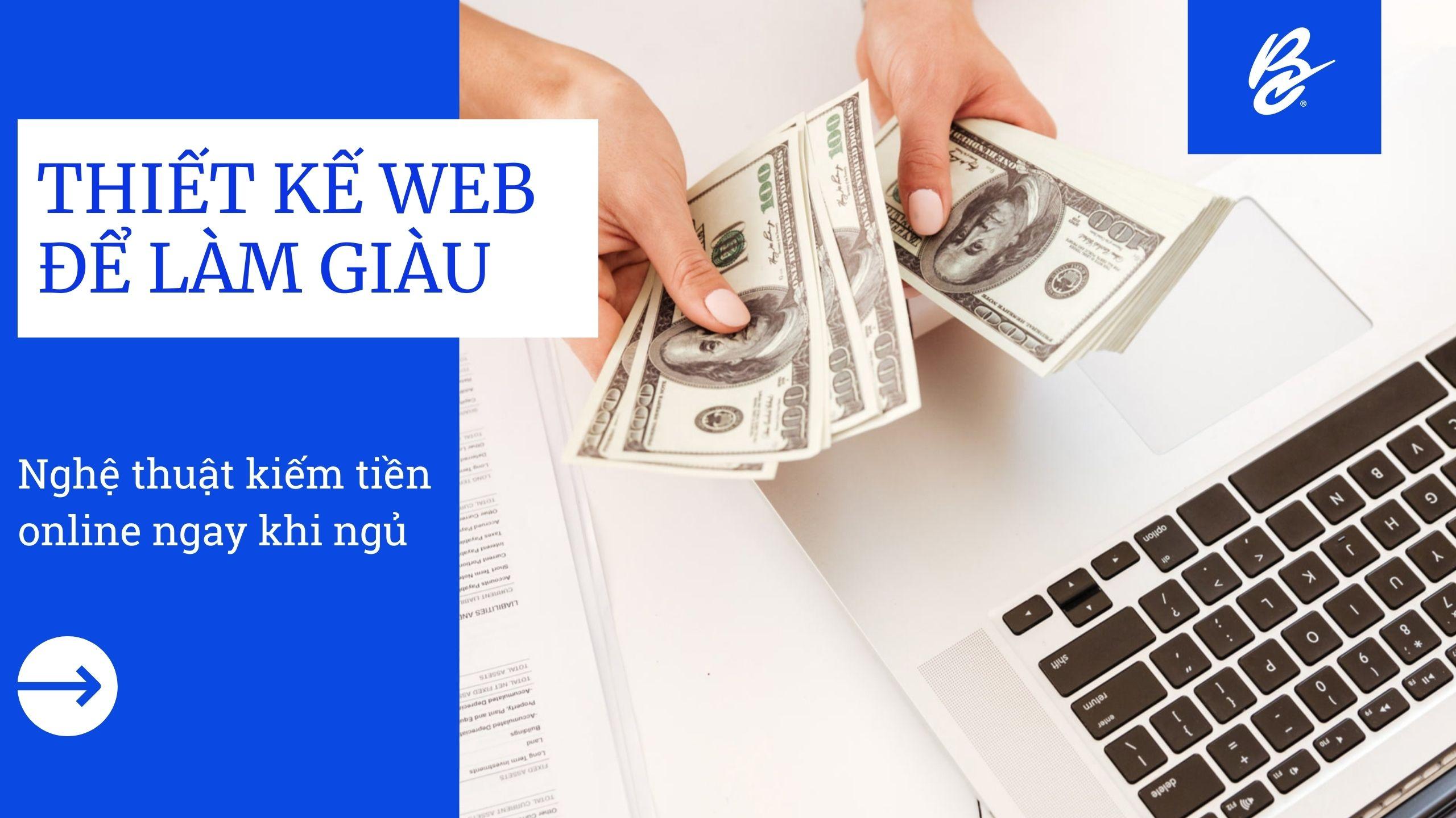 Gợi ý những phương thức kiếm tiền online