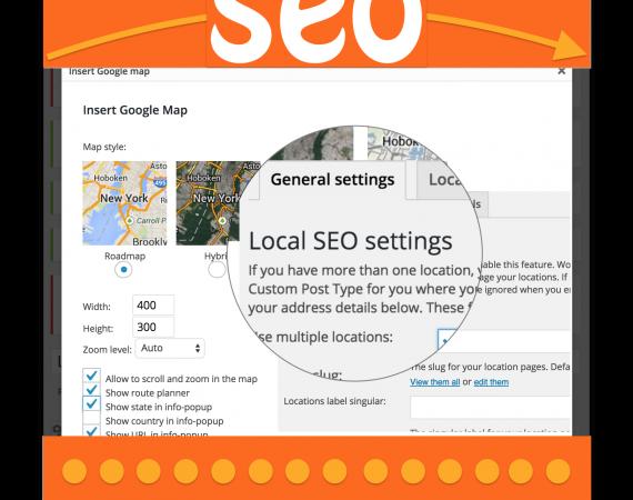 Wordpress Local SEO Plugin By Yoast