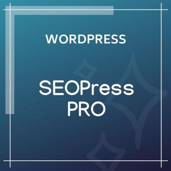 SEOPress, on-site SEO