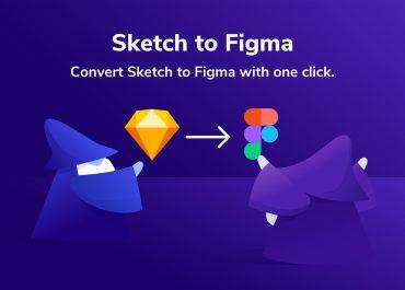 Hướng dẫn chuyển đổi tệp của bạn từ XD sang Figma